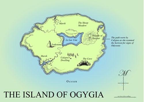 Ogygia