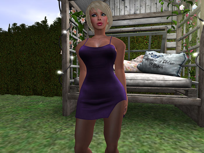 Second Life Clothes set 1