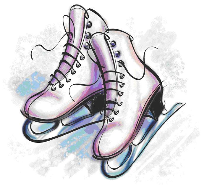Skates / Skating