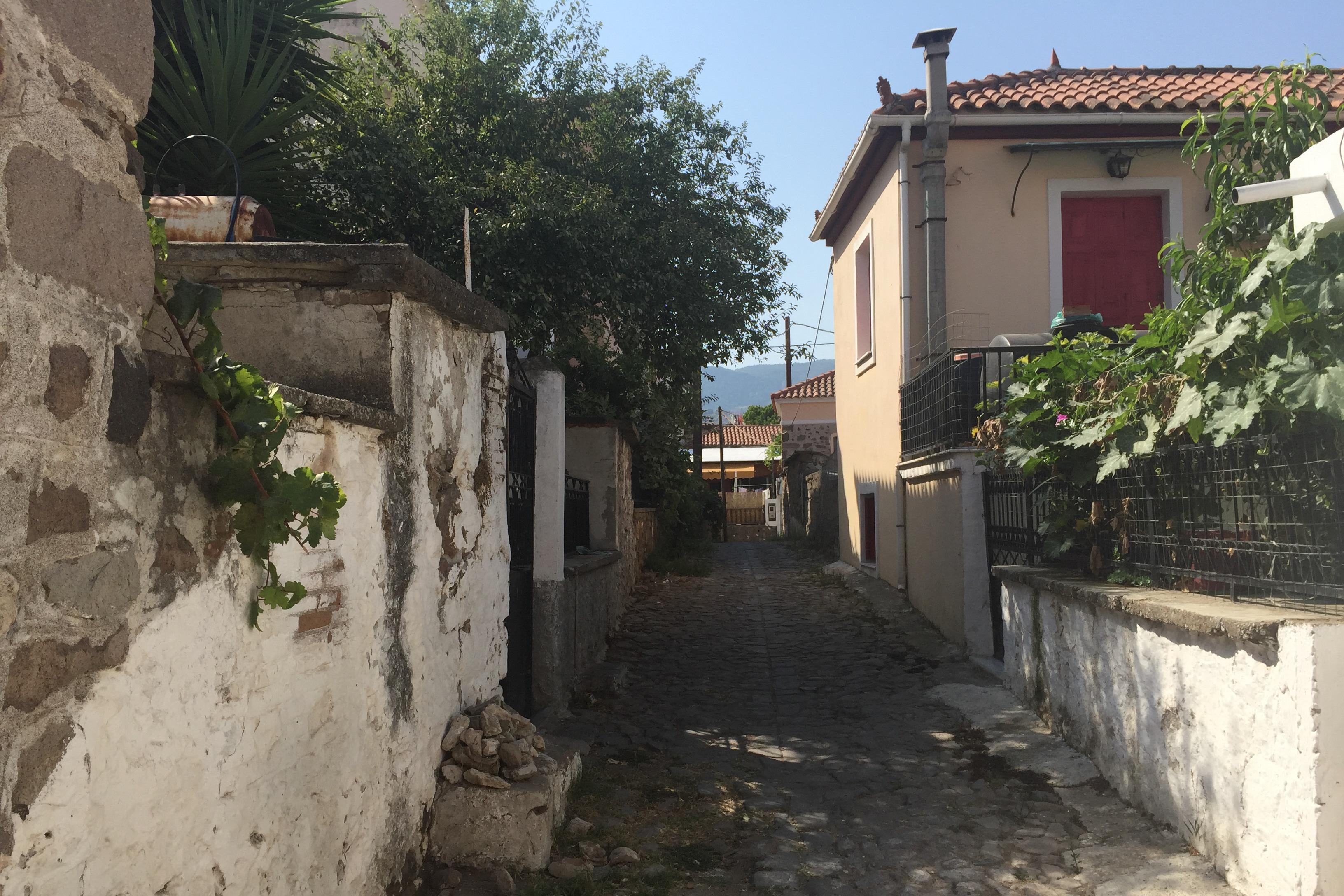 Petra Street